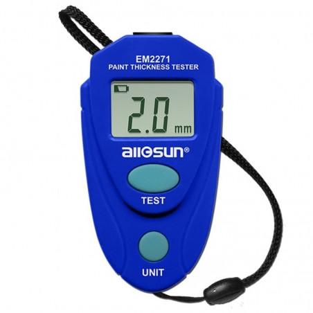 Купить толщиномер Allsun EM2271