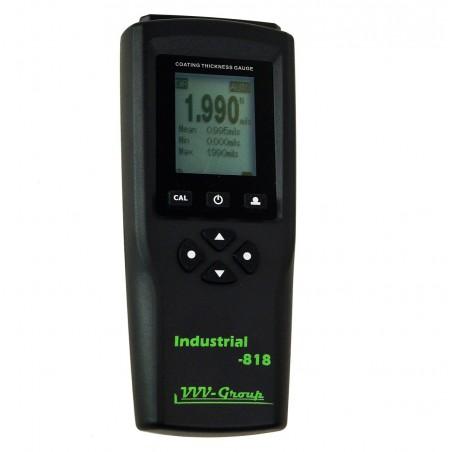 Купить толщиномер Industrial-818
