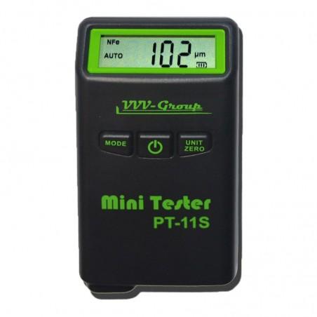 Купить толщиномер VVV-Group Mini Tester PT-11S