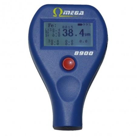 Купить прибор для проверки лкп Omega 8900