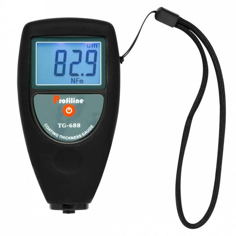 Купить прибор для проверки лакокрасочного покрытия Profiline TG-688