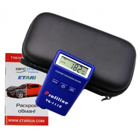 Купить толщиномер Profiline TG-1110