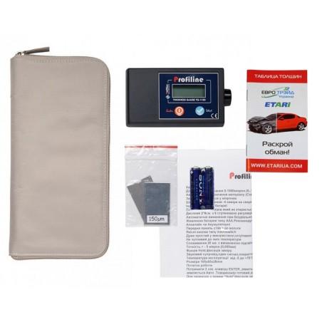 Купить толщиномер Profiline TG-1120