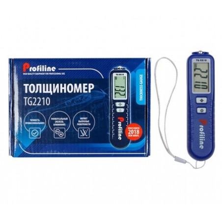 Купить толщиномер Profiline TG-2210