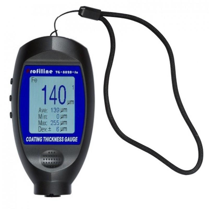 Купить прибор для проверки толщины краски Profiline TG-8820