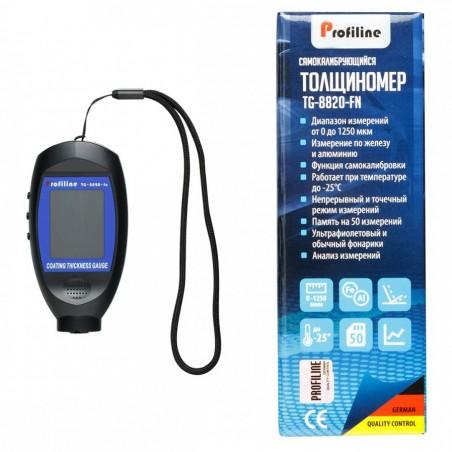 Купить толщиномер Profiline TG-8820