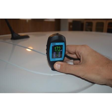 Купить толщиномер Pro-Tech meter TG-8840FN