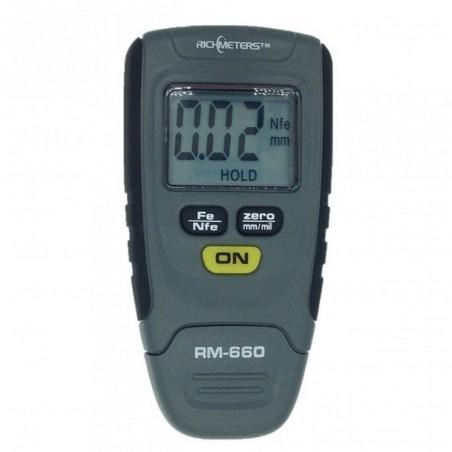 Купить толщинометр RM-660
