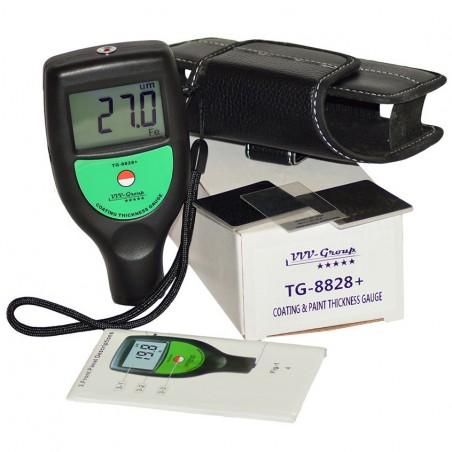 Купить толщиномер VVV-Group TG-8828+
