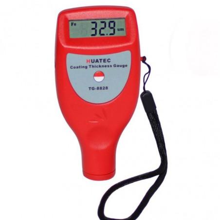 Купить прибор для проверки лакокрасочного покрытия Huatec TG-8828FN