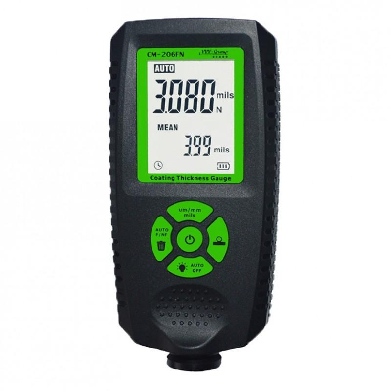 Купить прибор для измерения лкп VVV-Group CM-206FN