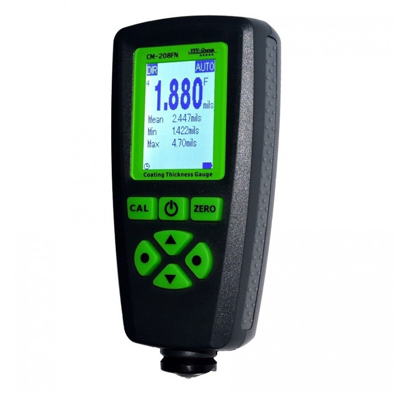Купить прибор для измерения краски VVV-Group CM-208FN