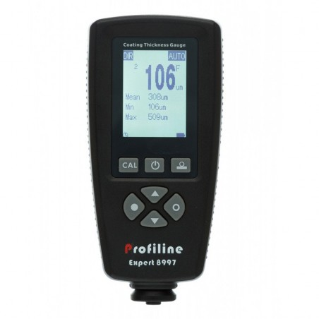 Купить толщиномер Profiline Expert 8997