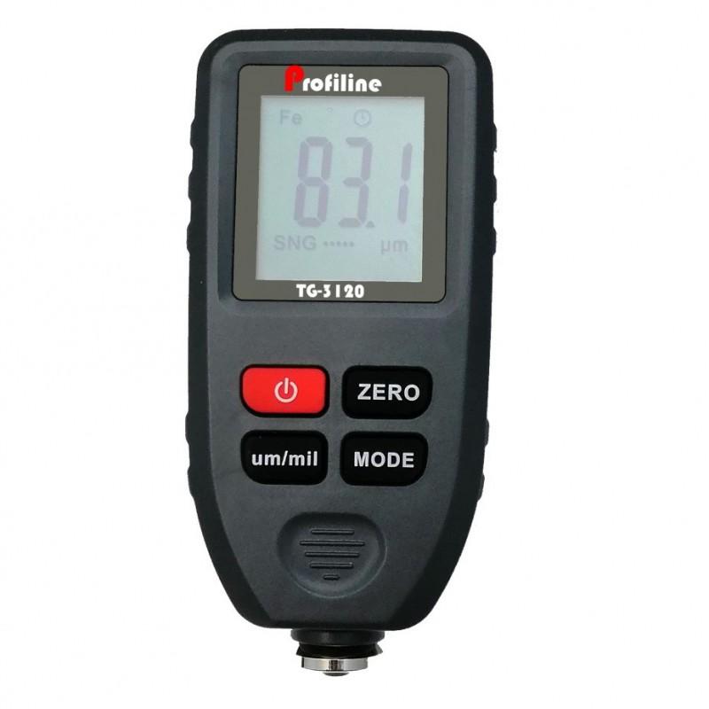 Купить прибор для измерения краски Profiline TG-3120