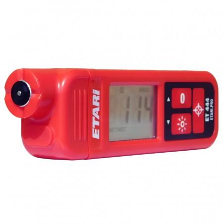 Купить прибор для измерения толщины краски на авто Etari ET 444