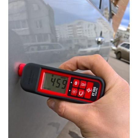 Купить прибор для измерения покраски авто Etari ET 555