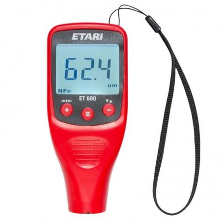 Купить измеритель толщины краски Etari ET 600