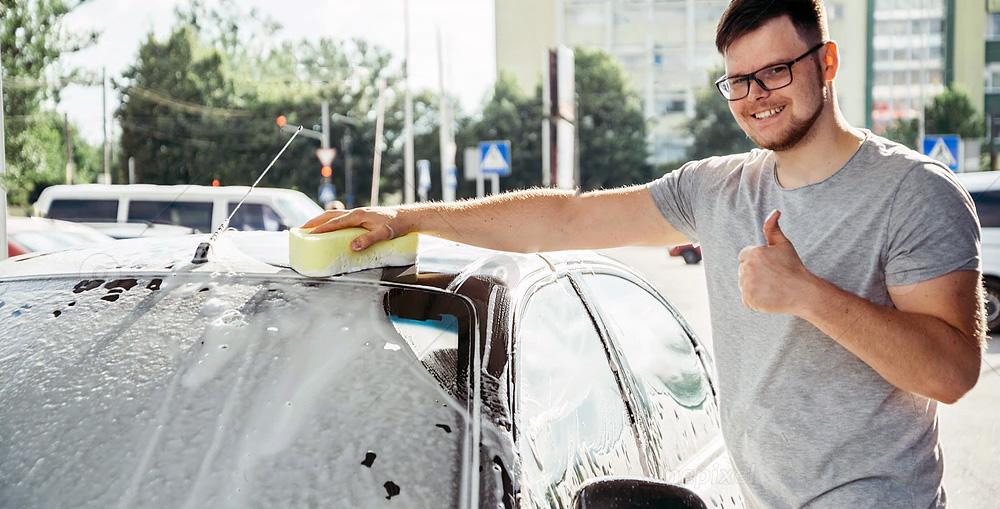 Как часто нужно мыть и полировать автомобиль, чтобы лакокрасочное покрытие было в идеальном состоянии.